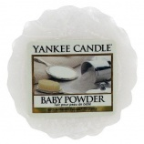 Yankee Candle mini viasz Baby Powder