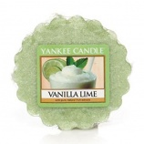 Yankee Candle mini viasz Vanilla Lime