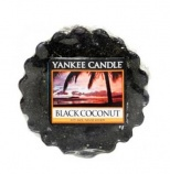 Yankee Candle mini viasz Black Coconut