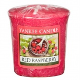 Yankee Candle mintagyertya Red Raspberry