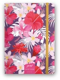 Lizzy Card JOY Planner 2020 Tropical 19705699